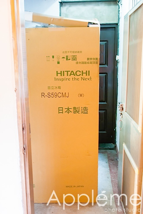 日立冰箱 HITACHI  RS59CMJ
