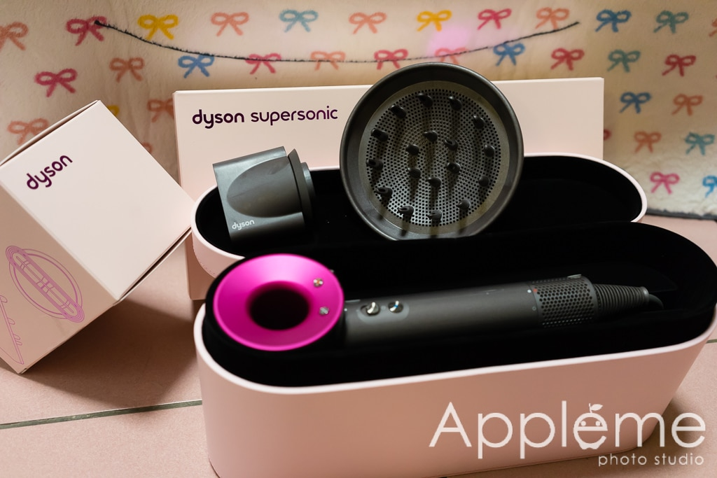 Dyson Supersonic™ 吹風機